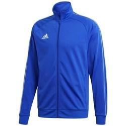 textil Herre Sweatshirts adidas Originals CORE18 Pes Blå