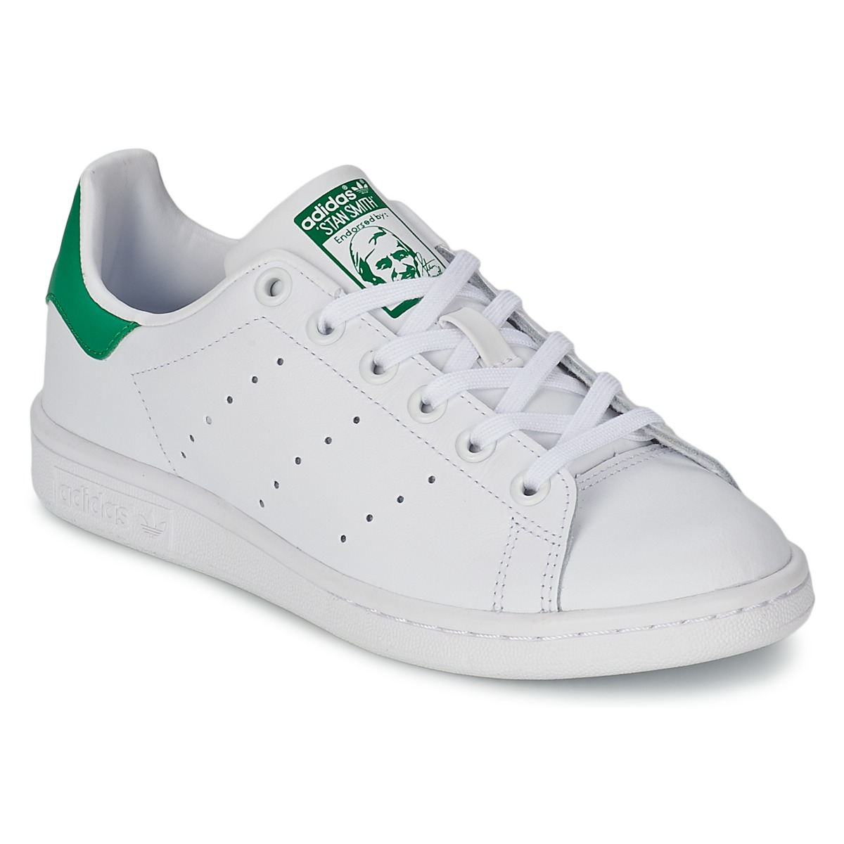 Sneakers til børn adidas  STAN SMITH J