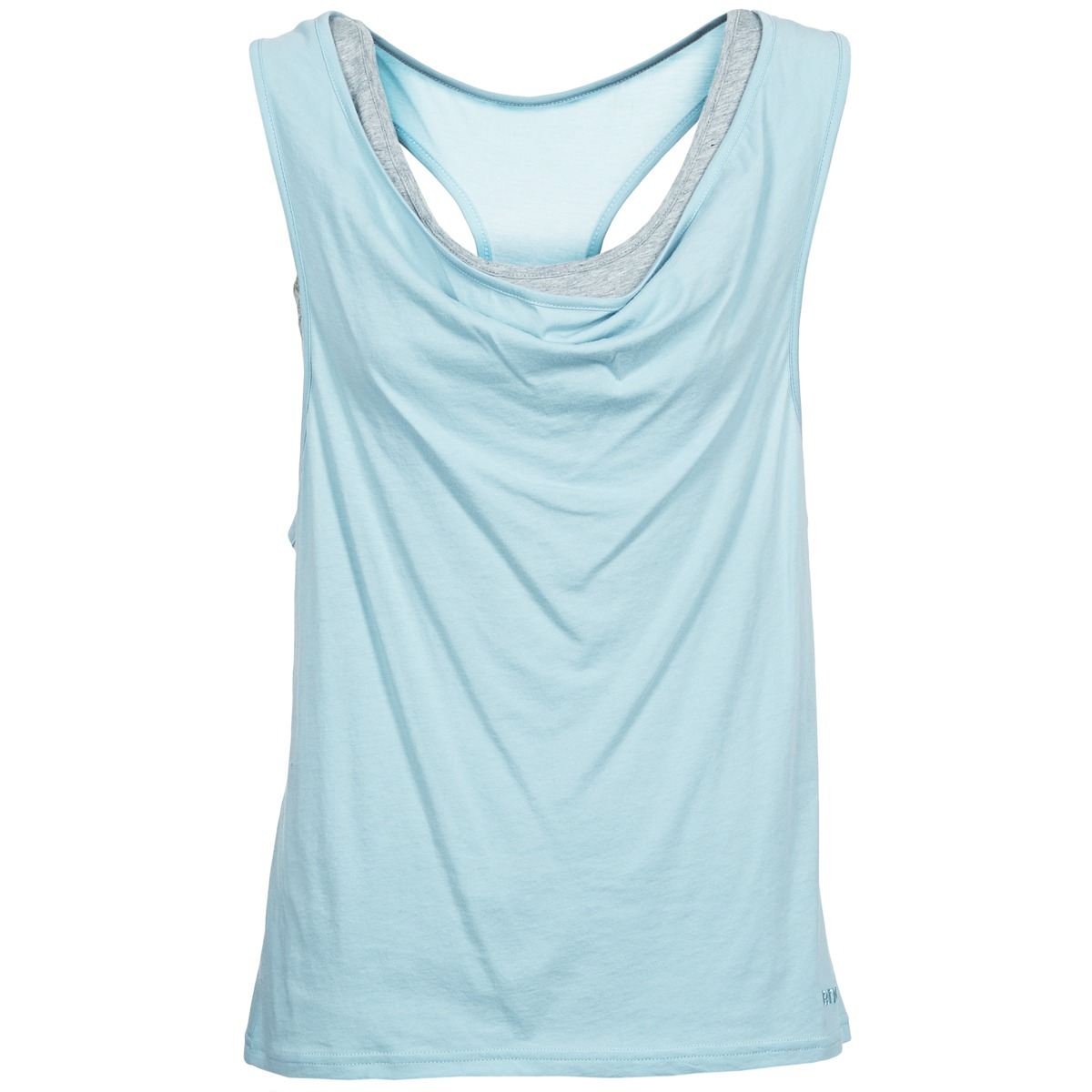 Toppe / T-shirts uden ærmer Bench  SKINNIE