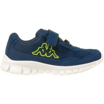 Sko Dreng Lave sneakers Kappa Follow K Flåde
