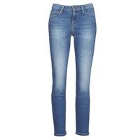 textil Dame Lige jeans Lee ELLY Blå / Medium
