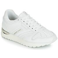 Sko Dame Lave sneakers Versace Jeans TAPADO Hvid