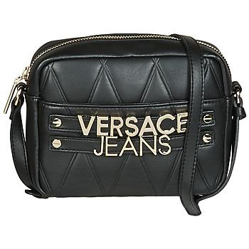 Tasker Dame Skuldertasker Versace Jeans SOTARA Sort