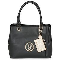 Tasker Dame Håndtasker m. kort hank Versace Jeans SICHA Sort
