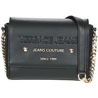 Tasker Dame Skuldertasker Versace Jeans SINLAGA Sort
