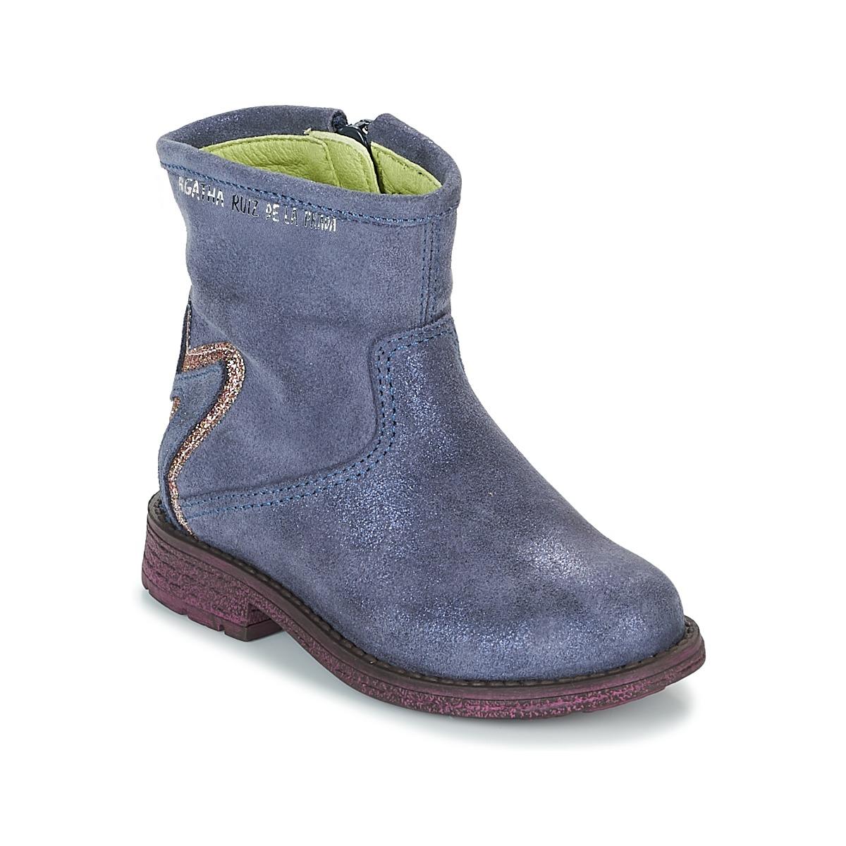 Støvler til børn Agatha Ruiz de la Prada  181970 VAGABUNDA