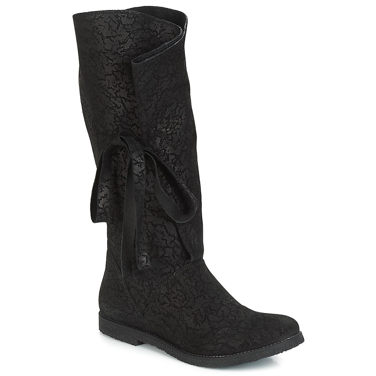 Støvler Papucei  LUCIA
