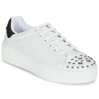 Sko Dame Lave sneakers Vero Moda SITTA SNEAKER Hvid