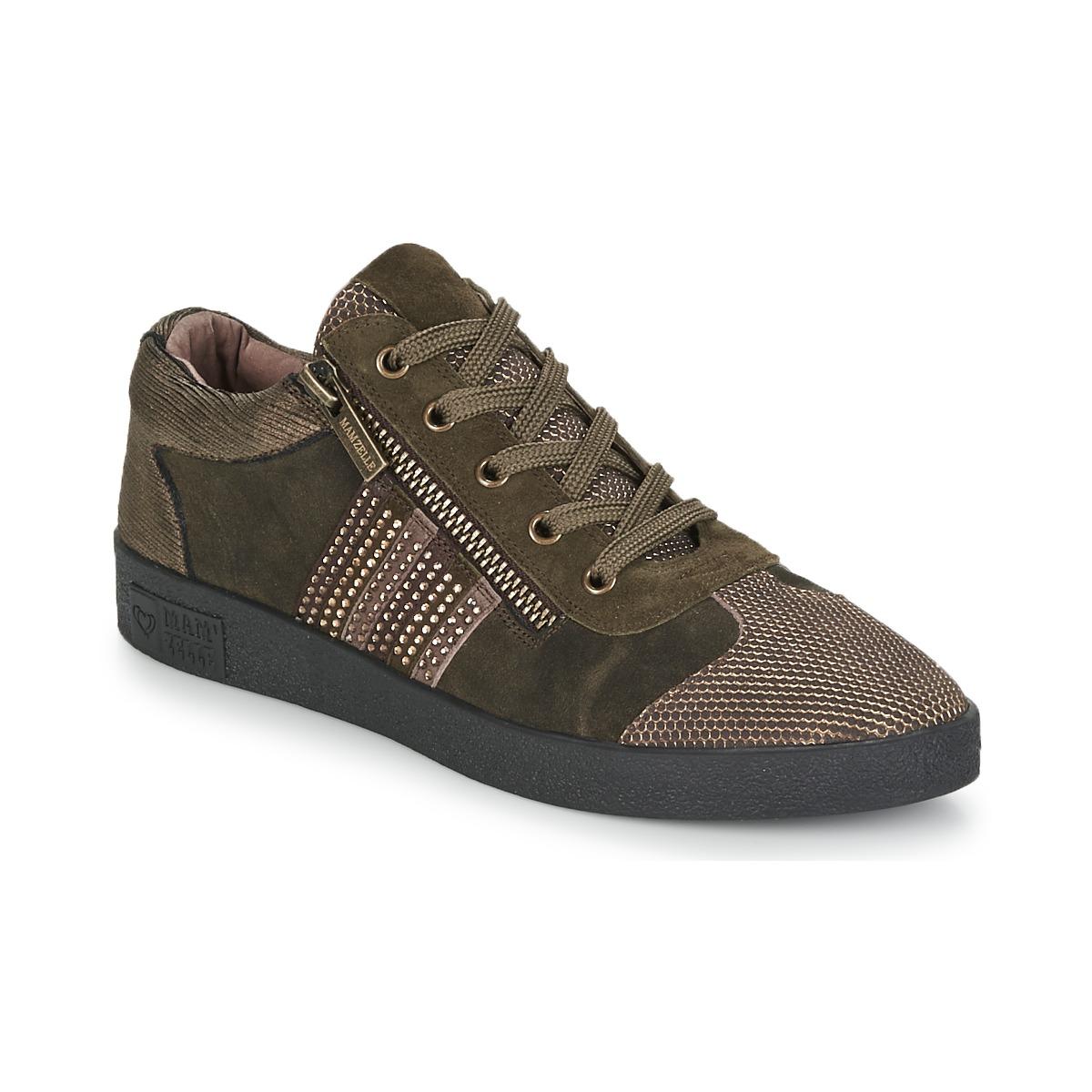 Sneakers Mam'Zelle  BADRIA