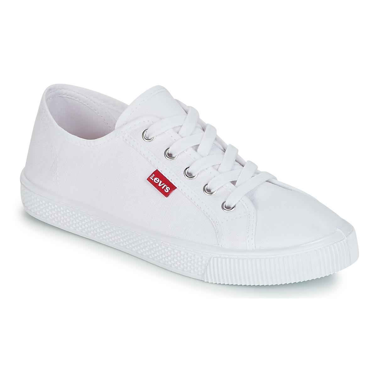 Sneakers Levis  MALIBU BEACH S