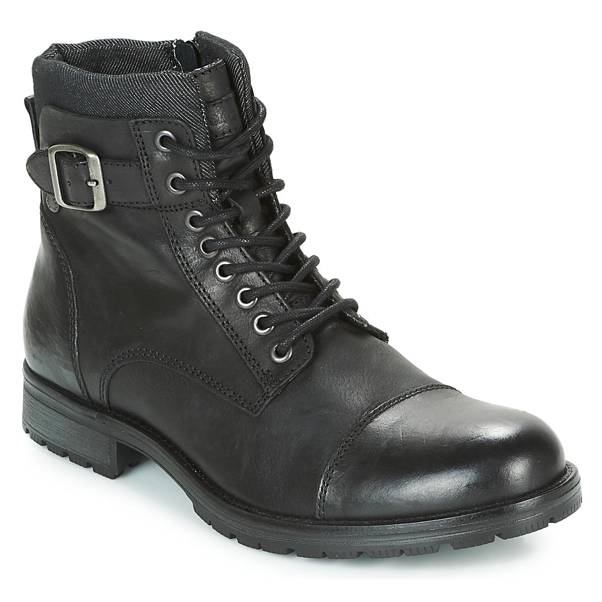 Støvler Jack   Jones  ALBANY LEATHER