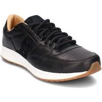 Sko Herre Lave sneakers Saucony Freedom Runner Sort