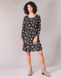 textil Dame Korte kjoler Betty London JAFLORI Sort