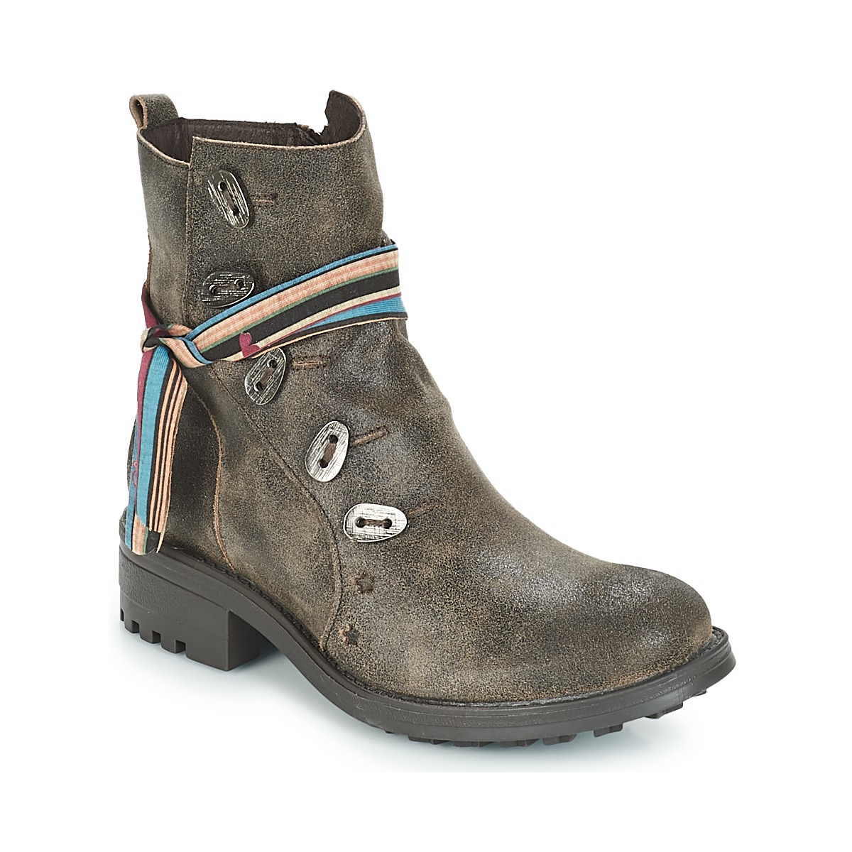 Støvler Felmini  NOUMERAT