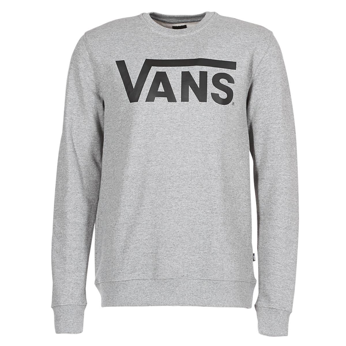 Sweatshirts Vans  VANS CLASSIC CREW