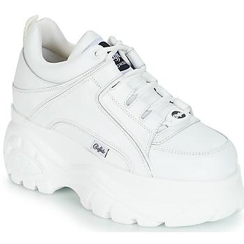 Sko Dame Lave sneakers Buffalo NOUMERA Hvid
