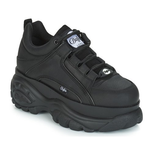 Sko Dame Lave sneakers Buffalo NOUMERA Sort