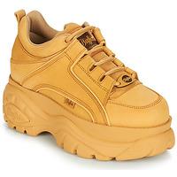 Sko Dame Lave sneakers Buffalo NOUMERA Kamel