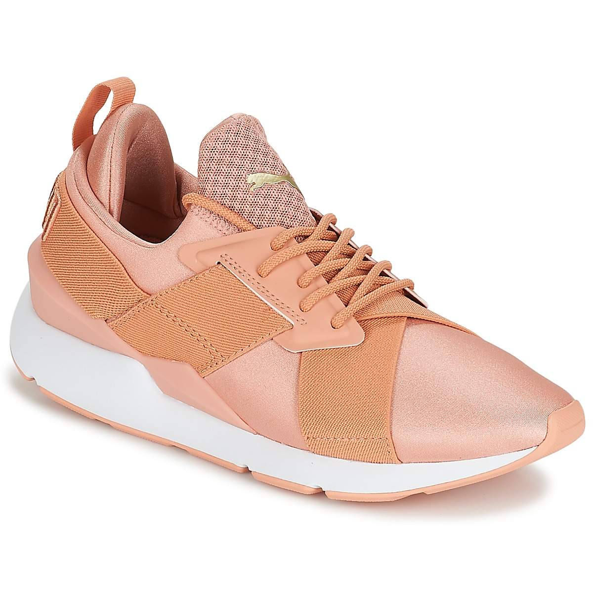 Sneakers Puma  PUMA Muse X-Strp St EP W's