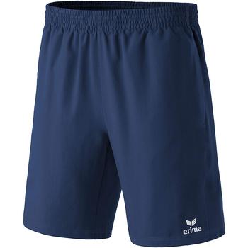 textil Herre Shorts Erima Short  Club 1900 bleu roi