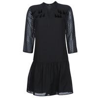 textil Dame Korte kjoler One Step RODING Marineblå