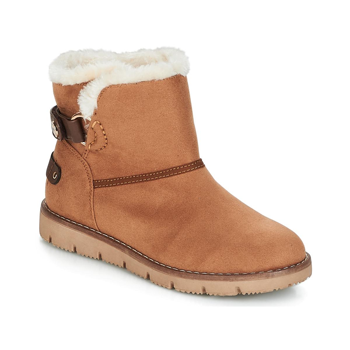 Støvler Tom Tailor  SIDYA