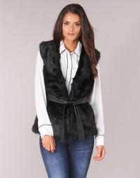 textil Dame Jakker / Blazere Kaporal CLINT Sort