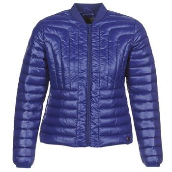 textil Dame Dynejakker Kaporal WASPA Marineblå