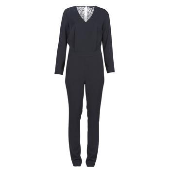 textil Dame Buksedragter / Overalls Kaporal GWADA Sort