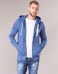 textil Herre Sweatshirts Kaporal FASK Blå