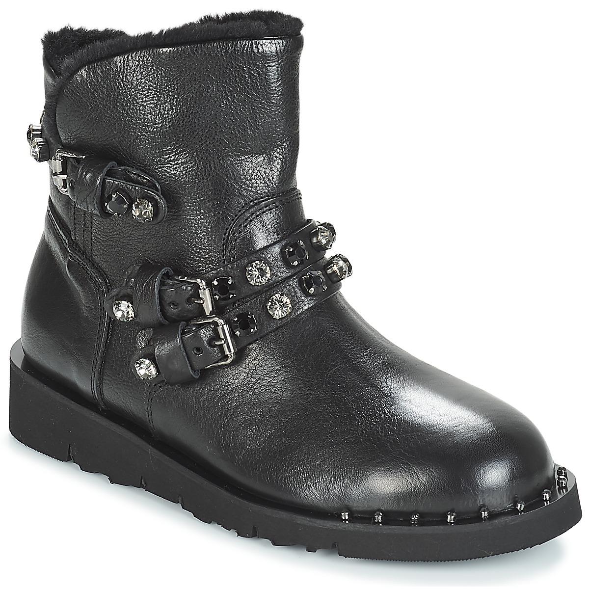 Støvler Mimmu  MALONN