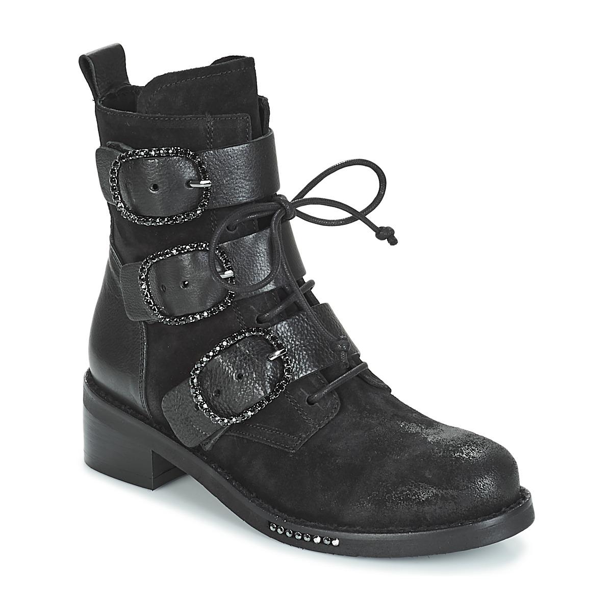 Støvler Mimmu  MOEZ