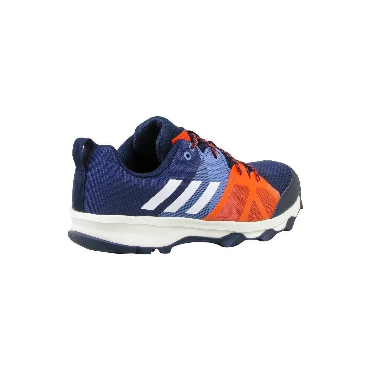 Sneakers adidas  Kanadia 81 K