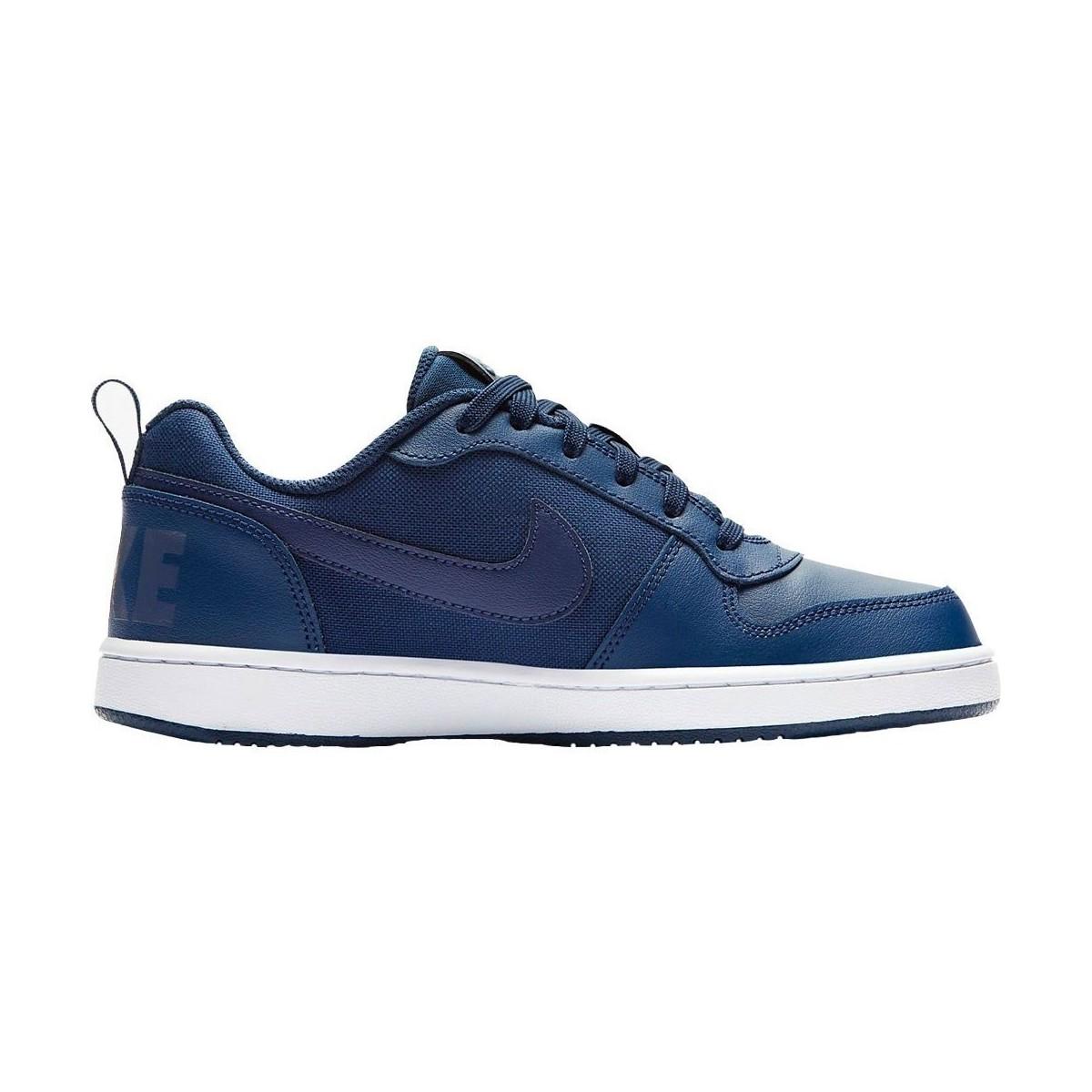 Sneakers Nike  Court Borough Low SE GS