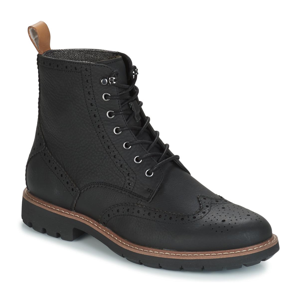 Støvler Clarks  BATCOMBE