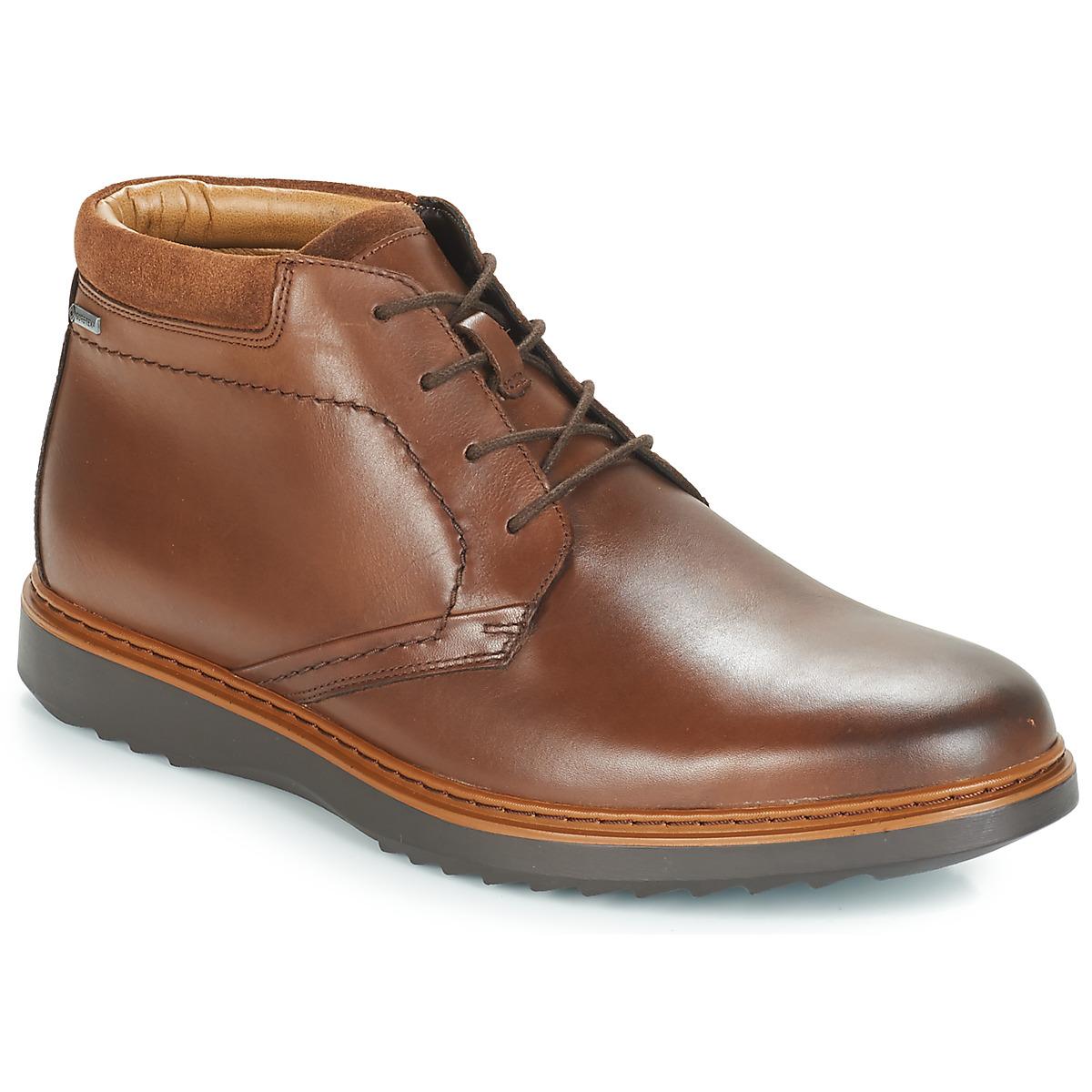 Støvler Clarks  UN