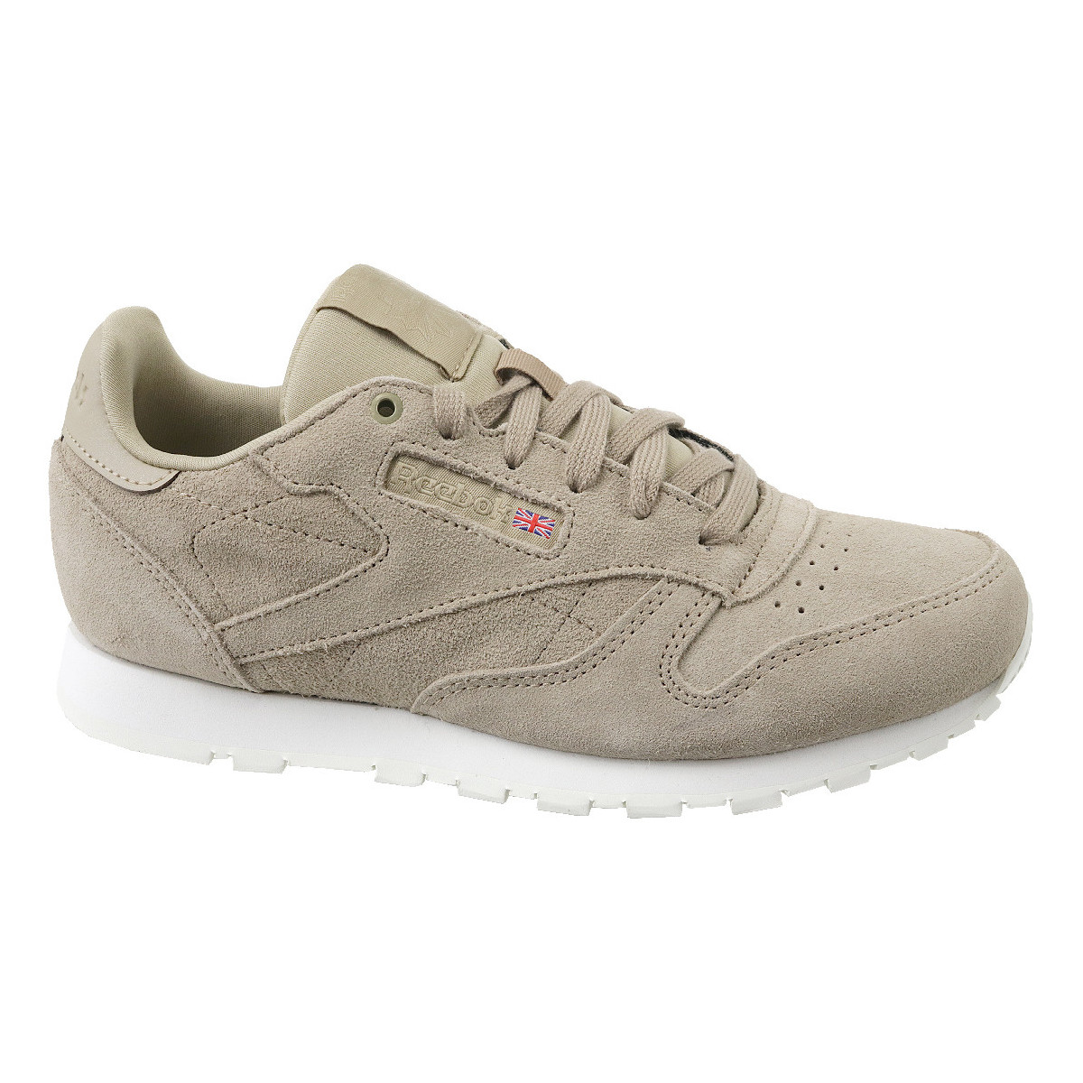 Sneakers Reebok Sport  Cl Leather Mcc  CN0000