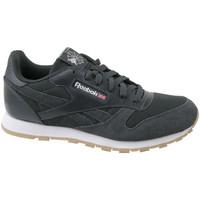 Sko Børn Sneakers Reebok Sport Cl Leather ESTL CN1142