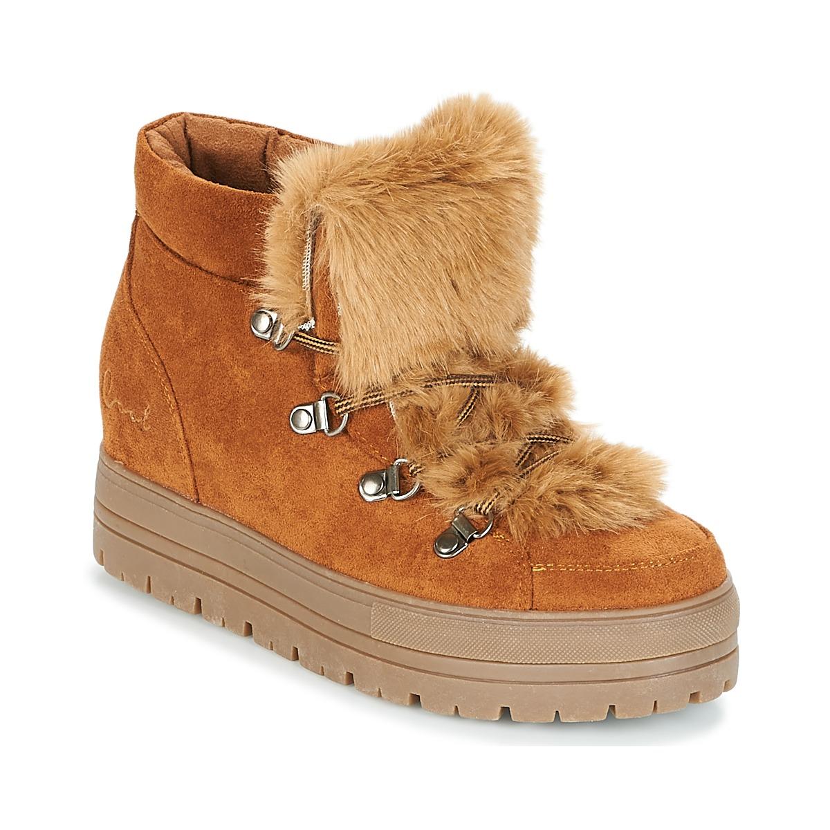 Støvler Coolway  OSLO