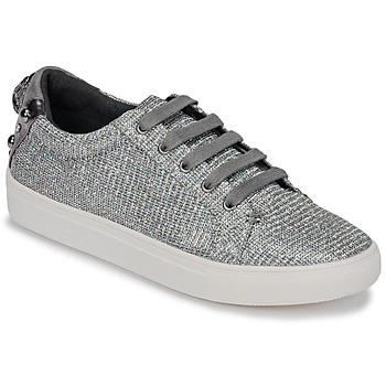 Sko Dame Lave sneakers KG by Kurt Geiger LUDO Sølv