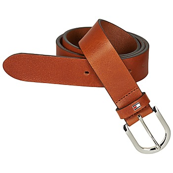 Accessories Dame Bælter Tommy Hilfiger NEW DANNY BELT Brun