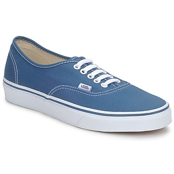 Lave sneakers Vans AUTHENTIC