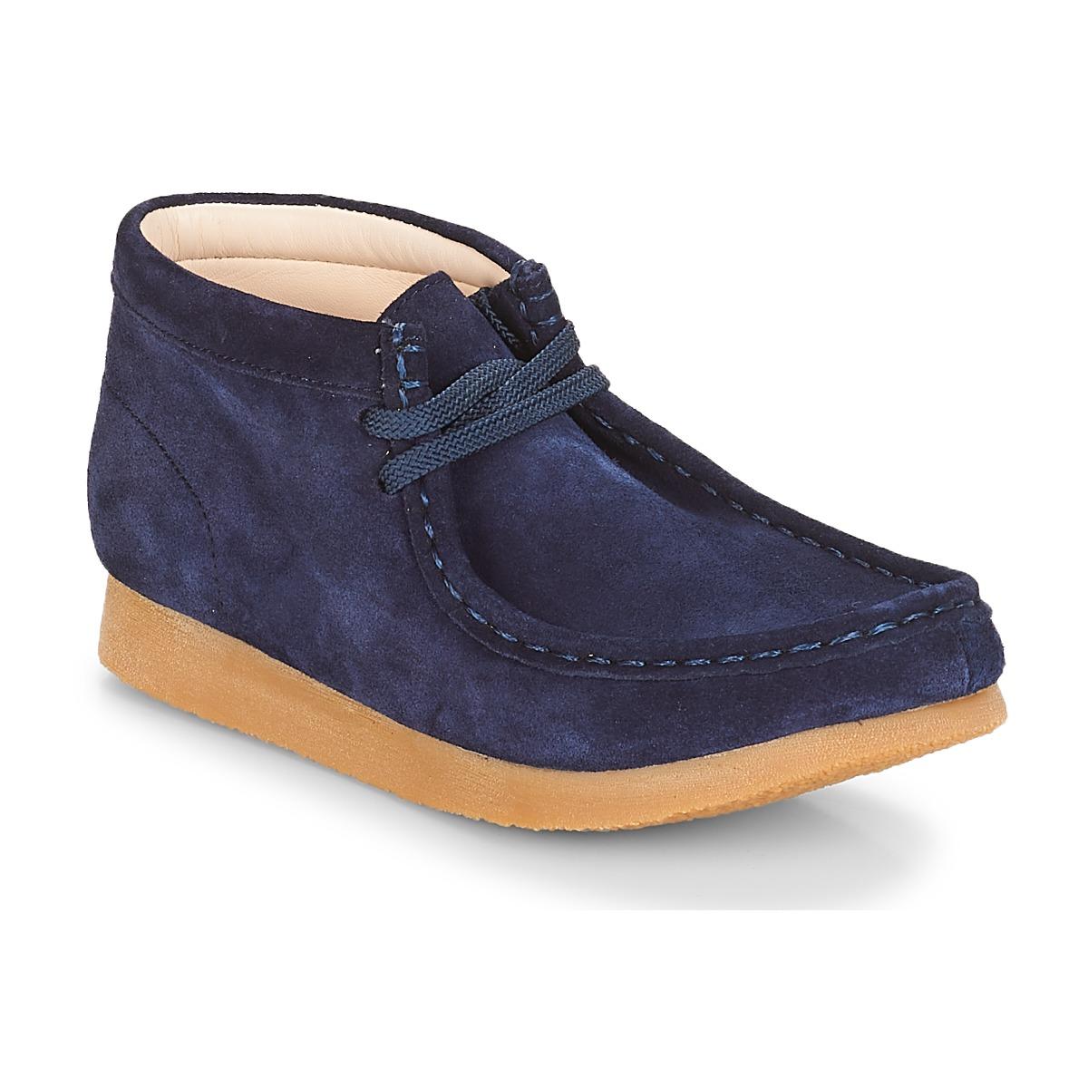 Støvler til børn Clarks  Wallabee Bt