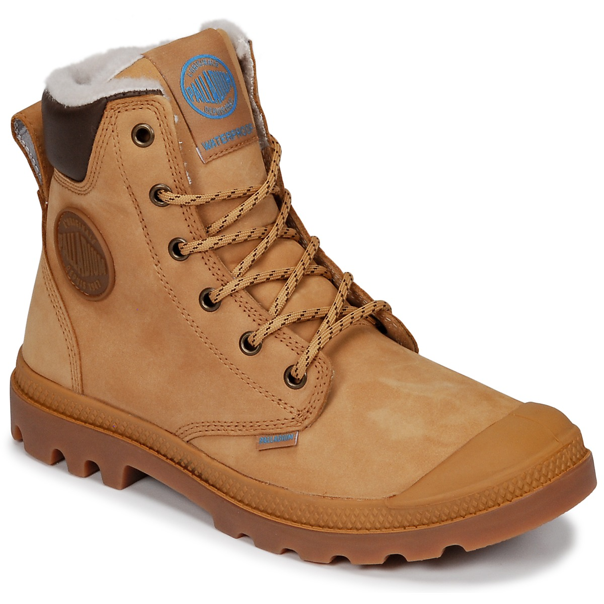 Støvler Palladium  PAMPA SPORT CUFF WPS