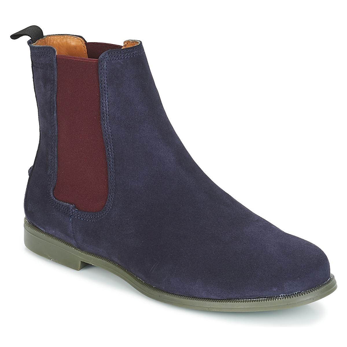Støvler Sebago  CHELSEA DONNA SUEDE
