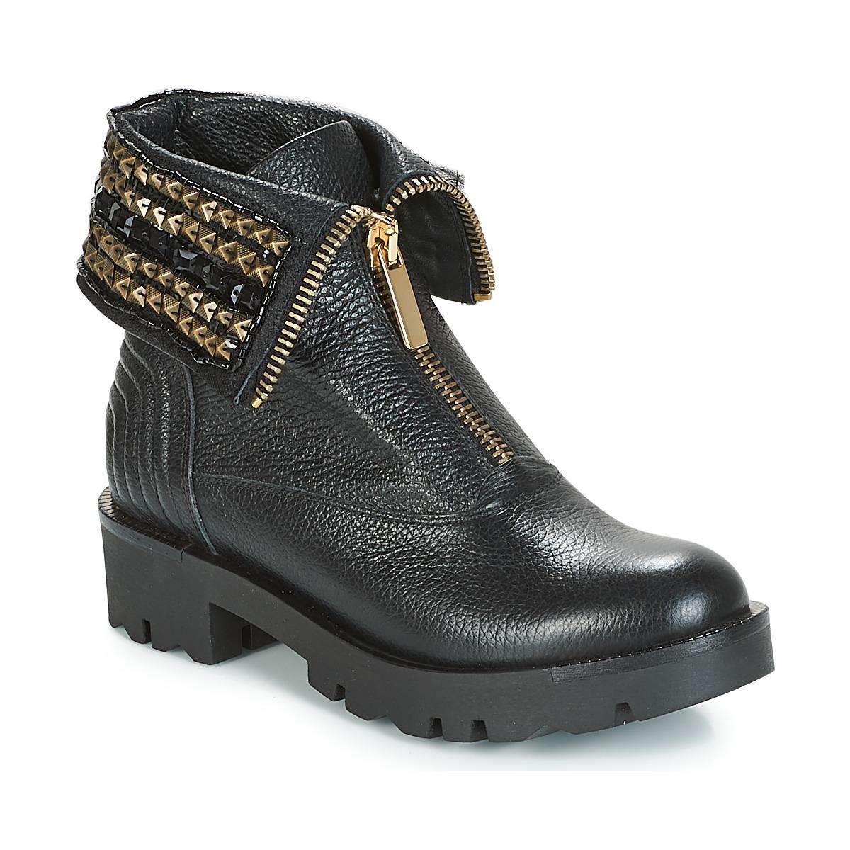 Støvler Tosca Blu  KIRUNA