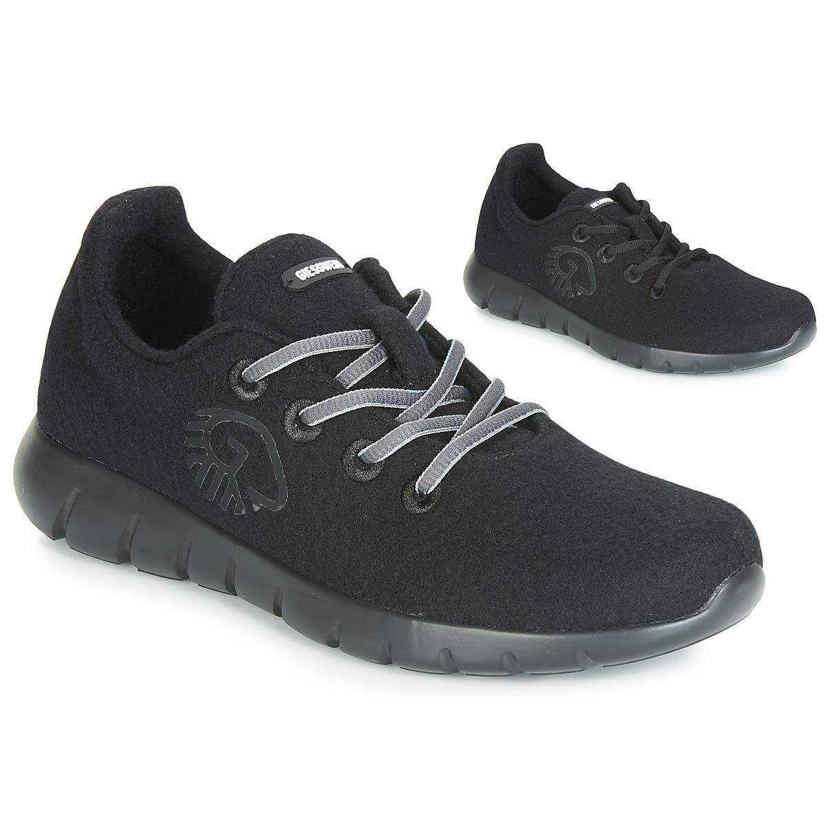 Sneakers Giesswein  MERINO RUNNERS