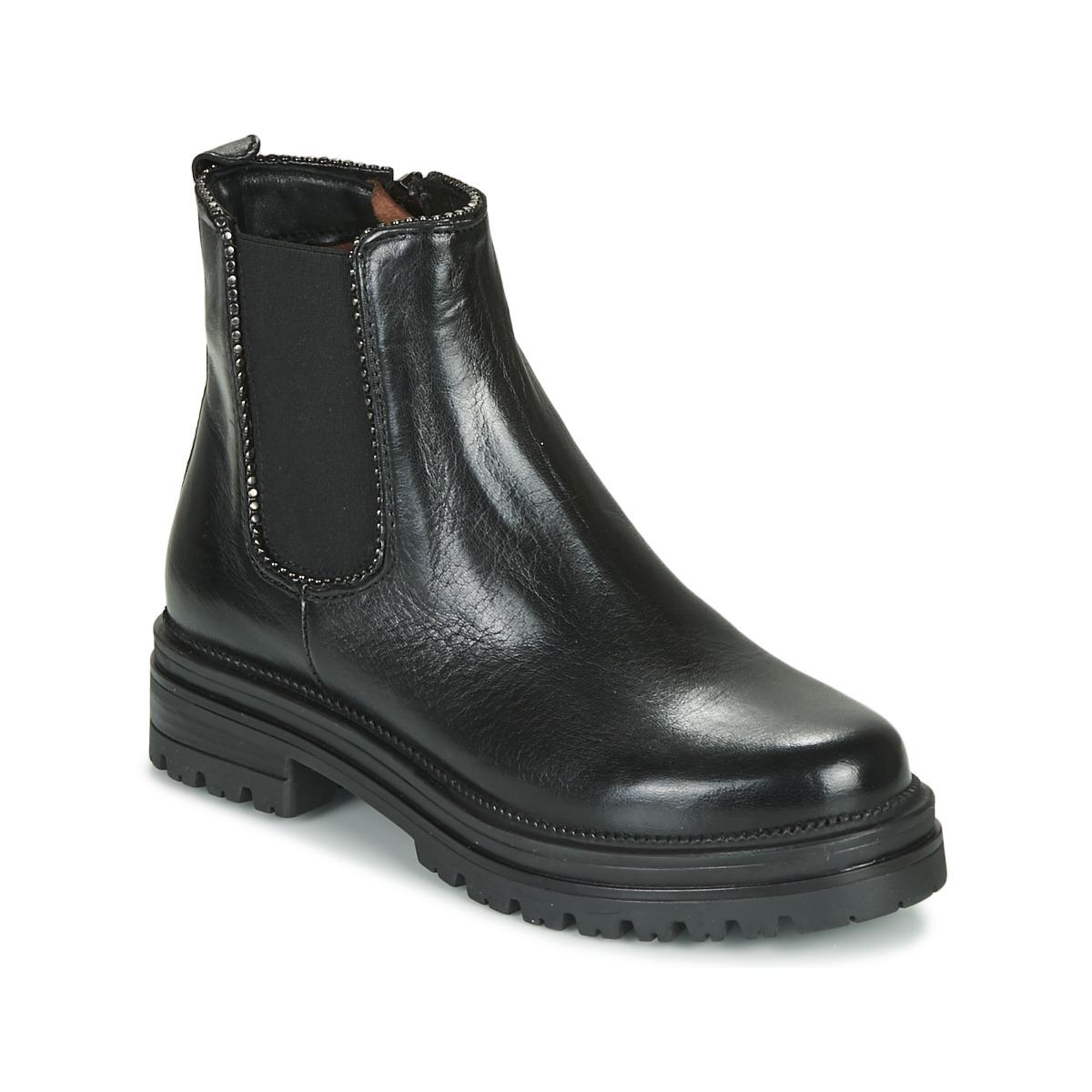 Støvler Mjus  DOBLE CHELS
