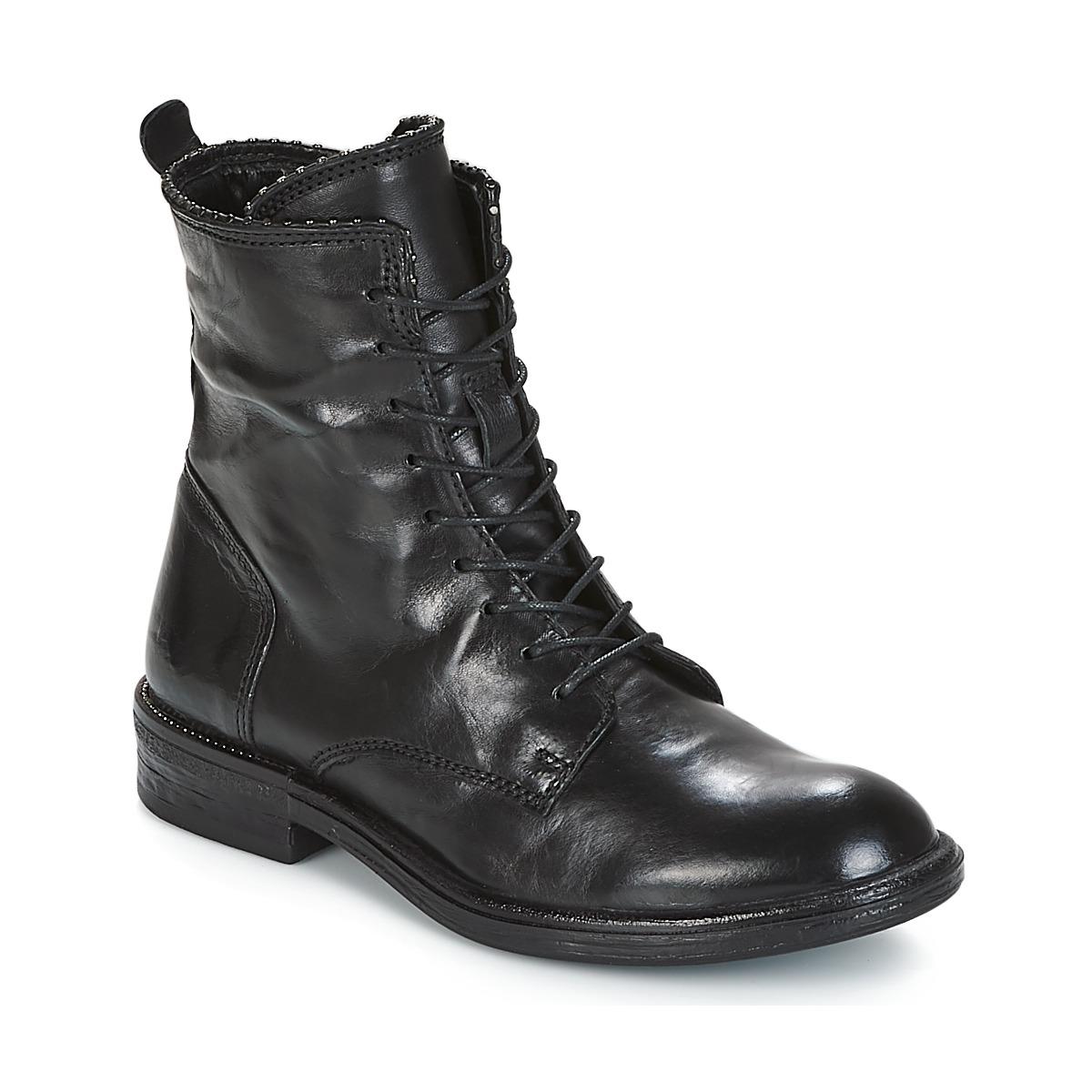 Støvler Mjus  PAL LACE