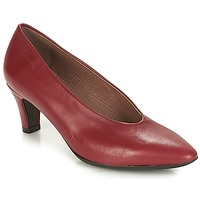 Sko Dame Pumps Wonders NAR Bordeaux